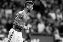 Lobo ❤️ Ramos ❤️