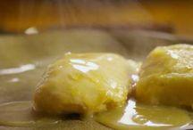 Crock pot recipes / by Mary Kowalski