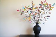 Craft Ideas / by Karen Powell Ford
