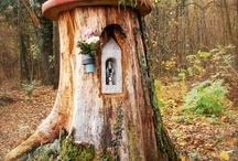 tree's portraits