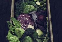 Inspiración Taller Verduras