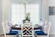 Dazzling Dining Rooms!!