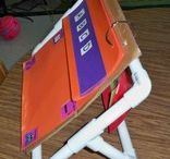 DIY for the Special Education Classroom / These DIY activities are great for the Special Education classroom.