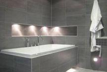Home style bathroom