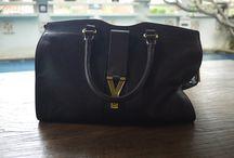 Unshape Bag