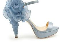 Fashion ~ Shoes / by Alice In Weddingland