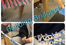 bridge stem