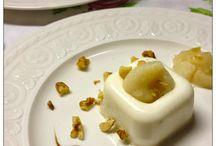 Dessert / by Chiara