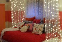 Cool room / Nice teen room