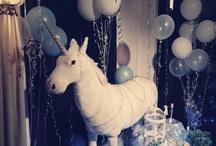 •Unicórnio•Unicorn•