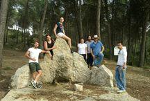 Club de montaña Universitas / Club de montaña Universitas