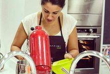 I nostri corsisti - Toffini Academy / Tutti gli appassionati di cucina che seguono i nostri corsi.