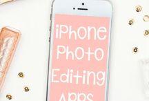 Photo editing / Photo editing tools and tips