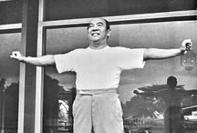 The 1st Indonesia President - Mr Soekarno / Good man
