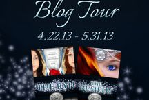 My Blog Tours