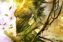 Guild Wars 2 (gw2)