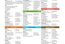 Event Planning Checklist