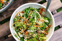 I Love Salads!