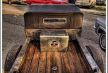 Rockabilly Nation / rockabilly world, muscle cars, hot rods, rat rods / by Josue Cubillo