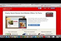 Social Media Platforms + Platforms