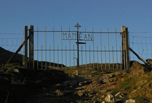 Mamean Pilgrimage, Ireland