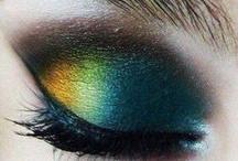 make up / by Darcee Ledet