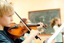 Music / by Great Oak School