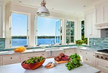 Great Vacation Rental Photography / A Concept Board of Great Vacation Rental Photography
