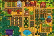 Stardew Valley Farm Ideas