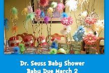 Baby Shower - TL / by Christine Price