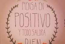 PENSAMIENTOS / THOUGHTS