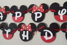 Minnie compleanno