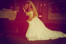 best cheap wedding dresses online / by Peter Drew