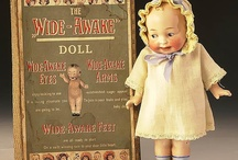 antique dolls antike puppen ooak dolls