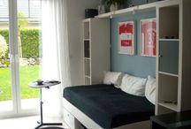 kleine Zimmer