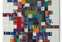 Quilt artist