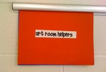 Classroom Management (grrr!) / by Melissa Grish