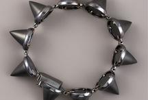 Jewelry- Ideas & Admiration #1 / by Sea Gray