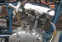 Race engines / All kinds off motorrace bikes