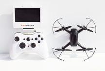 Aerix Black Talon Drone / All about the Black Talon Drone from Aerix Drones