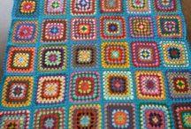 Crochet, haken