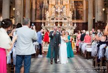 Wedding ideas / ideas and suggestions for your wedding in Tuscany.