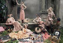 Fashion Photography / by Ryan Peery