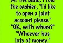 Humor & Funnies / Just random humor to lighten our mood