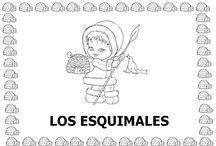 Proyecto: ESQUIMALES