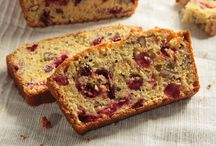 It's Fall!  Time to Make Quick Breads: Sweet AND Savory