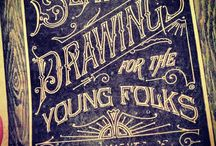 Lettering Fair / Typography Inspiration