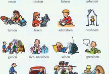 Lernen Deutsch / Estudiar Alemán