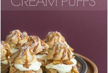 Recipe: Choux Pastry
