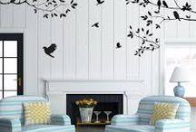 imagenes murales decorativos